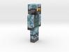 6cm | Kristaphon 3d printed