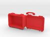 SW3dPS peli case model 1450 Fuer Druck120703   SW3 3d printed