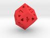 Rhombic 12 Sided Die - Regular 3d printed