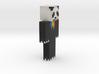 12cm | iamsupercool 3d printed