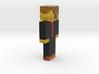 6cm | XGolden_CreeperX 3d printed