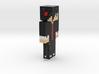 6cm   L_Blocky 3d printed