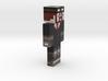 6cm | Abbreviator 3d printed