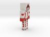 12cm | onyxapple 3d printed