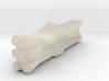 Terran Battleship 3d printed