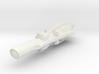 NuBlazerFrigate 3d printed
