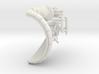 F1 Engine 1:36 Half 3d printed