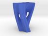 Julia Vase #002 - Flow 3d printed