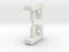 Forward facing 5mm grip 3d printed