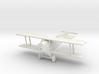 1/144 Aviatik-Berg C.I 3d printed