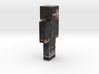 6cm | RoryGee 3d printed