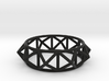 Giza Spike Bracelet 3d printed