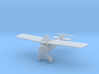 1/144 Sopwith Swallow 3d printed