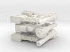 WHAM- Weapons (3x each) (1/160th) 3d printed