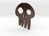 ''Skull'' Keychain / Pendant Multitool 3d printed