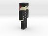 6cm | illander 3d printed
