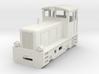 OEG Gmeinder Diesellok Ursrpungsvariante 3d printed