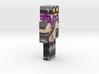 6cm | rodshot1 3d printed