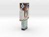 6cm | friendzer 3d printed