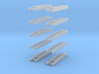 Multifunktionsleiter 10x  3d printed