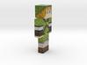 6cm | skylerful 3d printed