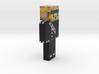 6cm | epikcheese24 3d printed