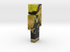 12cm | jojirix 3d printed