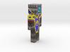 6cm | xDiamondkingx 3d printed