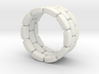 Flexi ring  3d printed