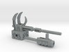 Primordial Claw-Hammer & Fossilizer- 5mm Weapons 3d printed