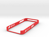 iphone 5 basic bumper 3d printed