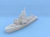 1/700 Soviet Nanuchka Missile Corvette 3d printed