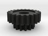 T0683 029 SLOWGEAR protech nitro blast 3d printed