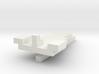 paper plane  3d printed