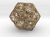 quasicrystal 3d printed