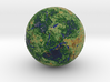 Planet01meshed07 Letsgo 3d printed