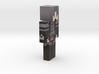 6cm | TheRockStarZ 3d printed