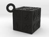 Magic100Cube 3d printed