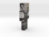 6cm | chunkymoomoo 3d printed