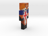 6cm | ardoric 3d printed