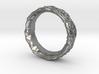 Flower Ring S 6.5 u.s. 3d printed