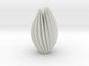 Twist Sculpture 3d printed