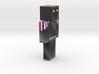 6cm | tvpc 3d printed
