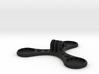 GoPro Magnetic mount ( No back mount) 3d printed