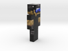 12cm | newfr 3d printed