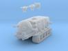 SHADO Moon Tank 3d printed