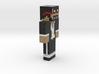 12cm | RafRunner 3d printed