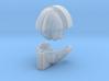 Impactor MP Head 3d printed