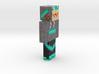 6cm | WilVaris 3d printed