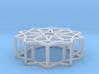 Cube Star Ornament 2.0 3d printed